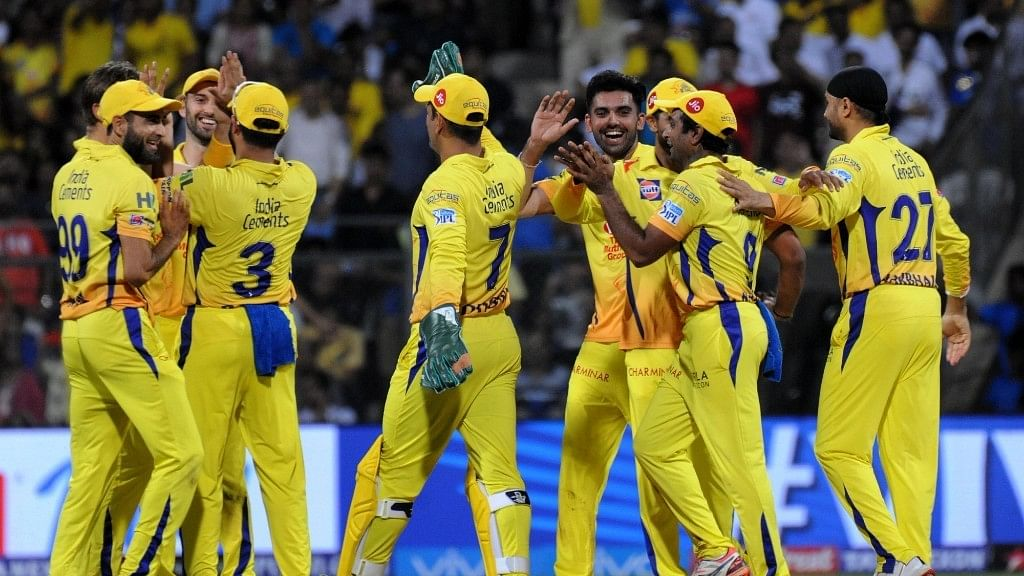 The Chennai Super Kings are set to play their first home game against the Kolkata Knight Riders on Tuesday, 10 April.
