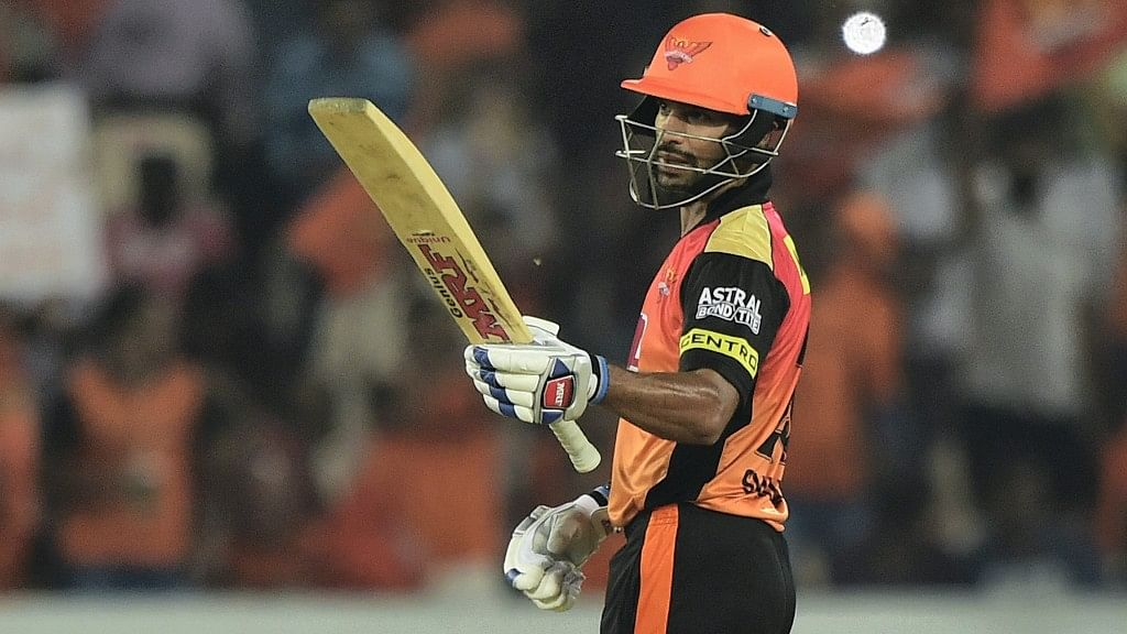 IPL: Best of Sunrisers Hyderabad's 9-Wicket Win Over Rajasthan