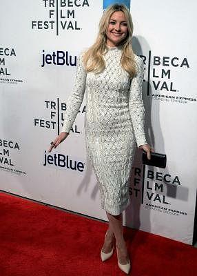 Kate Hudson. (File Photo: IANS)