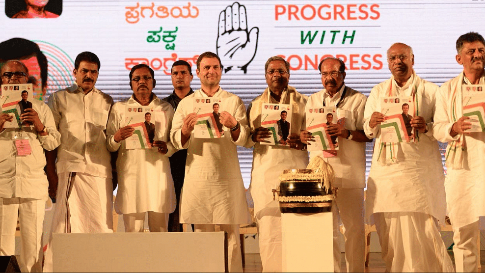 Karnataka Elections 2018: Key Numbers To Watch Out For
