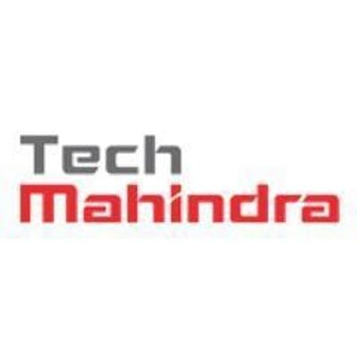 Tech Mahindra. (Photo: Twitter/@tech_mahindra)