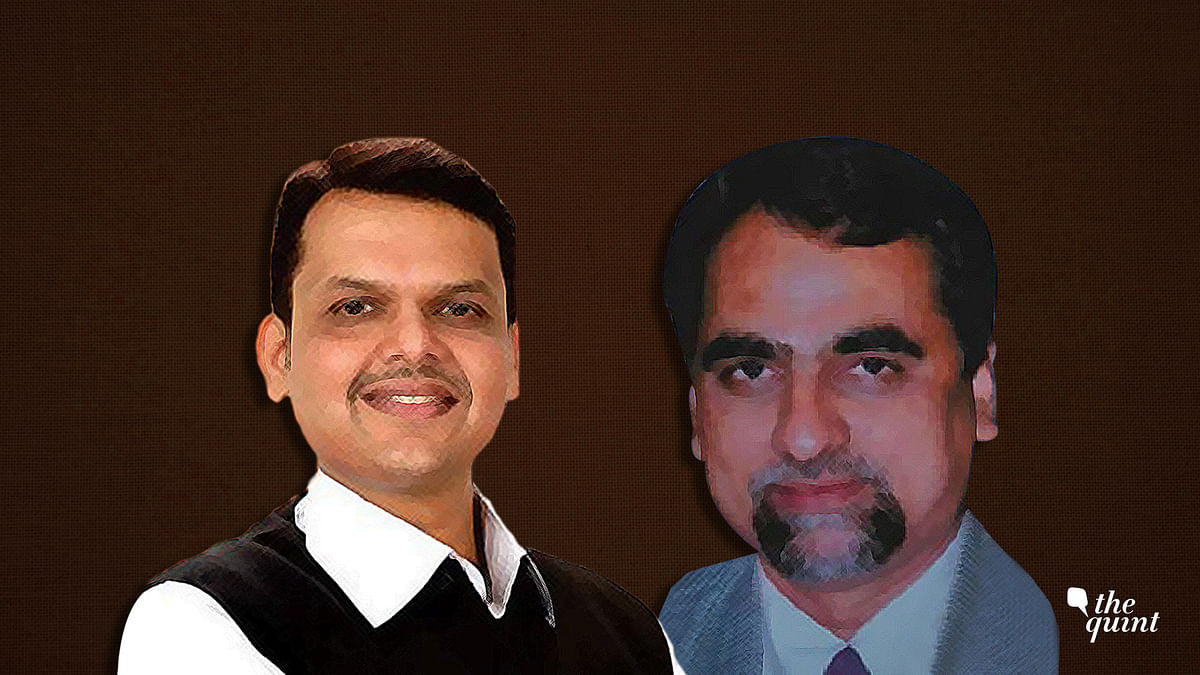 Quick Acting Maha Govt Spared Judge Loya's Death Further Inquiry