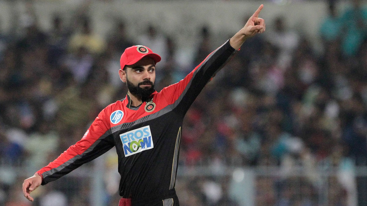 Full List of Players in RCB Squad for IPL 2019
