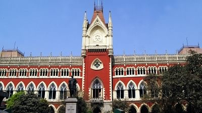 Calcutta High Court.