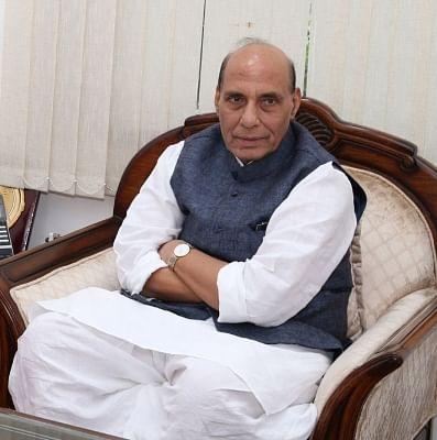 Delhi MLAs to meet Rajnath over salary woes