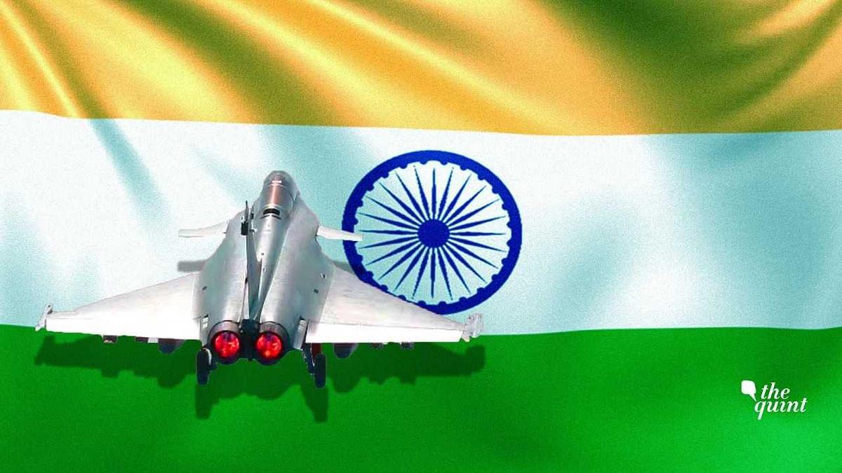 Dear PM Modi, Air Force's Needs Go Beyond Swedish Combat Aircraft
