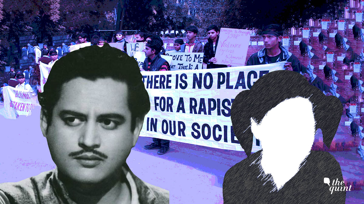 In a Nation Convulsed By Kathua-Unnao, Guru Dutt's Words Hit Home