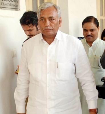 Delhi Assembly Speaker Ram Niwas Goel. (File Photo: IANS)