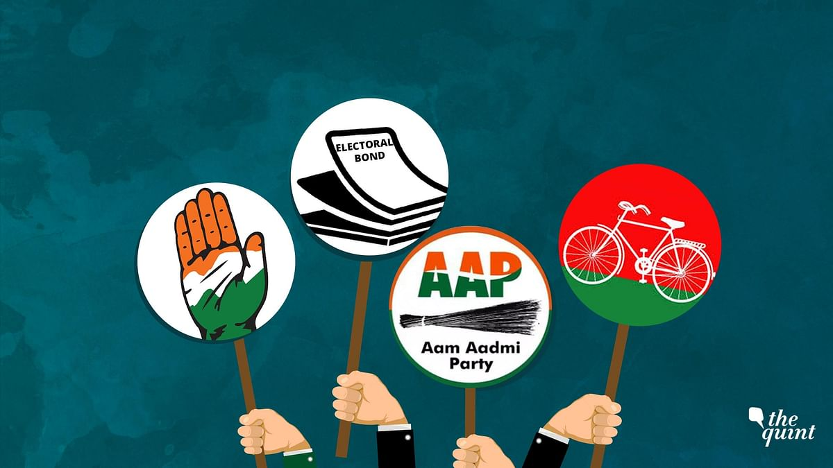 Opposition Takes Aim at Modi Govt's 'Lies' on Electoral Bonds