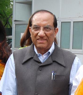 Vijay Kumar Malhotra. (File Photo: IANS)