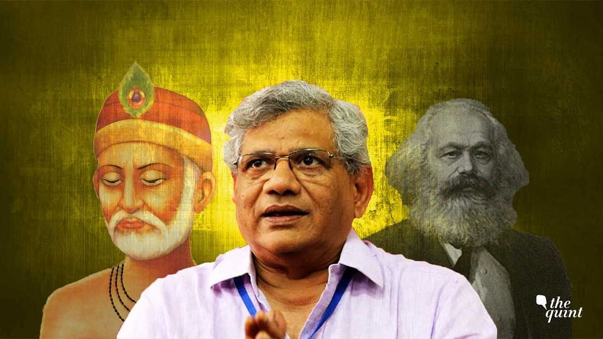 Mr Yechury, Cut Stalin & Mao, Embrace Kabir for Political Revival