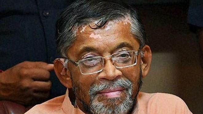 "BJP Min Gangwar Clarifies ""Hue & Cry Over 1-2 Rapes"" Remark"