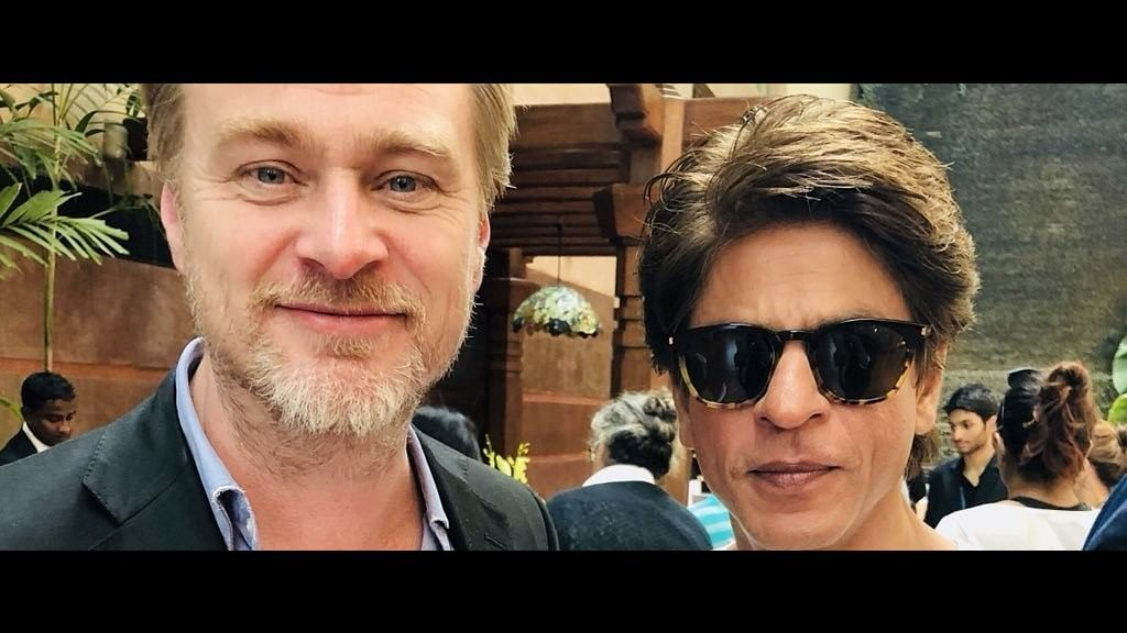Desi Pride Here: Nolan Calls Satyajit Ray Film 'Extraordinary'!