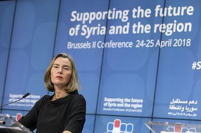 UN-EU conference raises $4.4 billion in aid for Syria