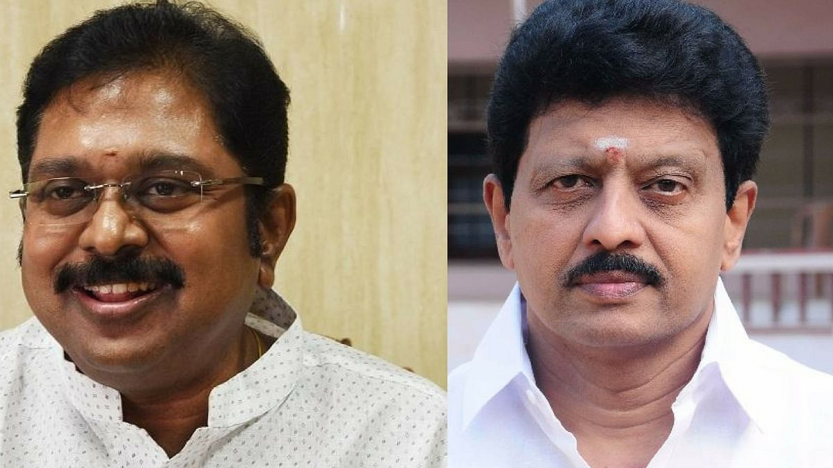 Dhivaharan Disowns Sister Sasikala, Blames TTV for Rift with OPS