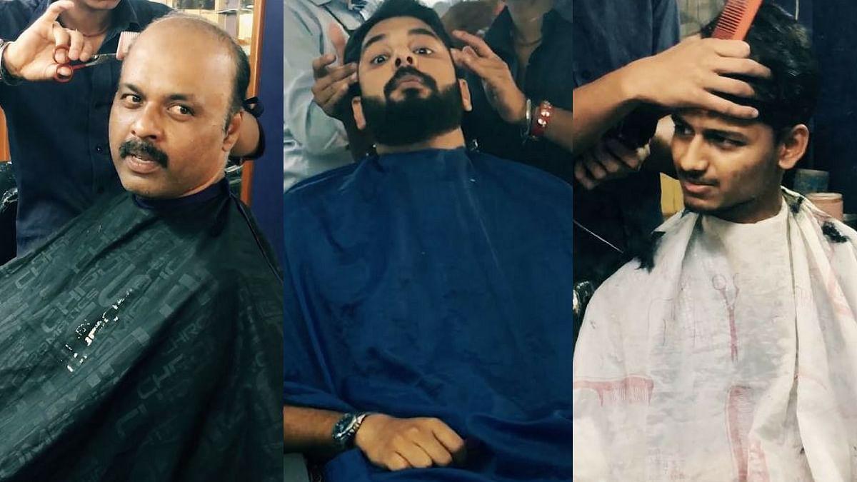 Barber's Pe Baatein: Karnataka Election Gyan at the Local Salon