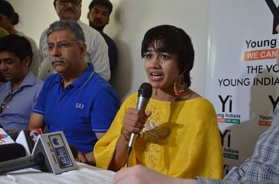 Babita Phogat. (Photo: IANS)