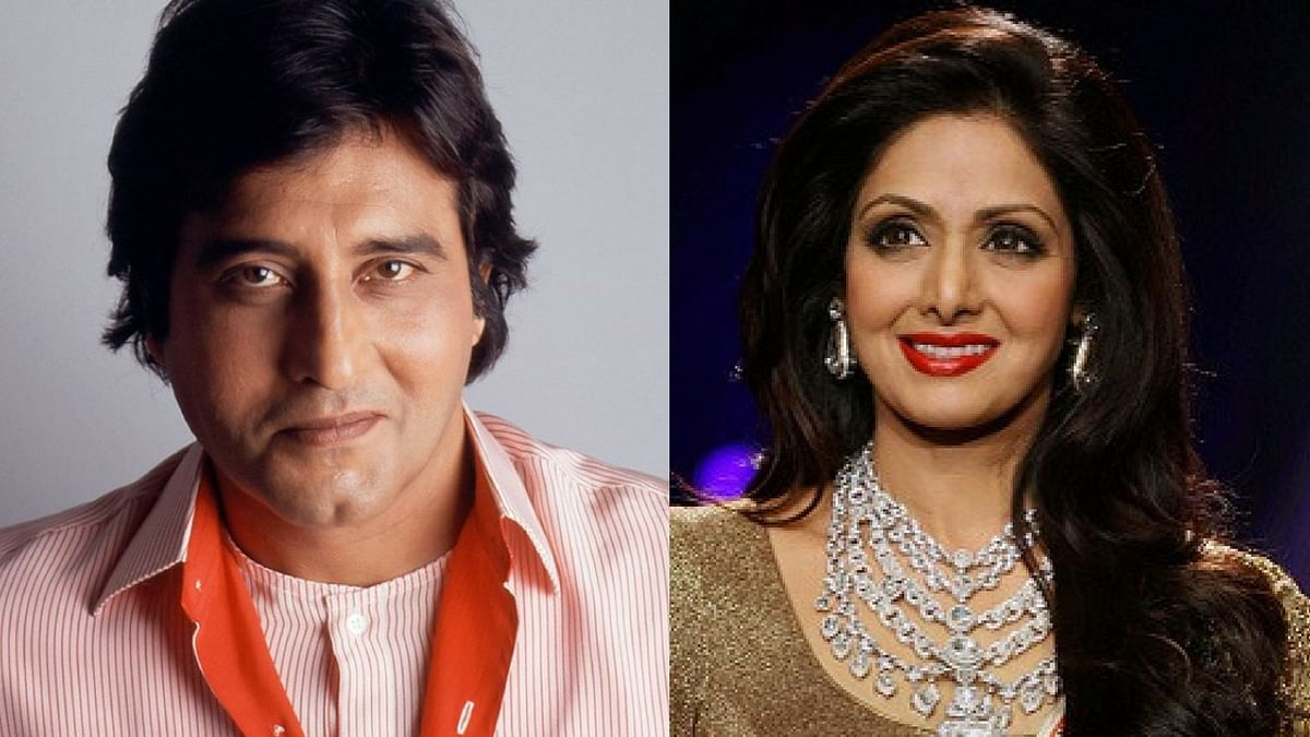 The late Vinod Khanna has been awarded the Dadasaheb Phalke Award, while the late Sridevi has been honoured with the Best Actress Award for <i>Mom</i>.