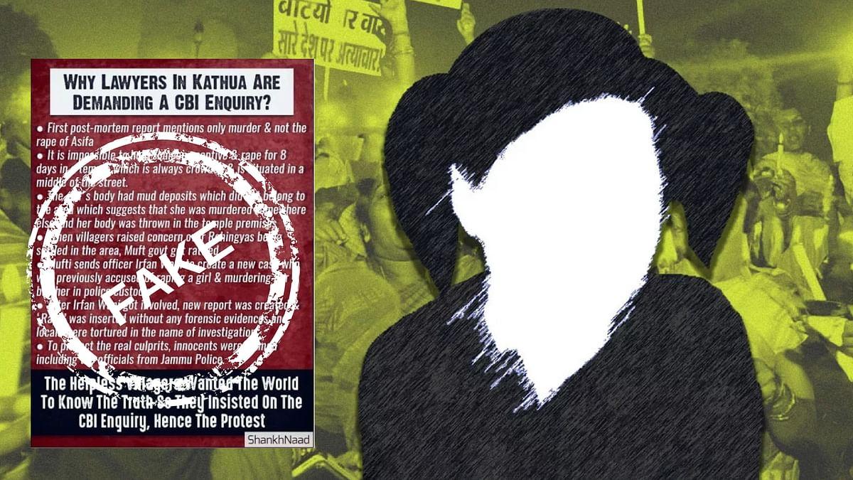 Kathua Rape: Exposing a Viral List of Lies From Ground Zero