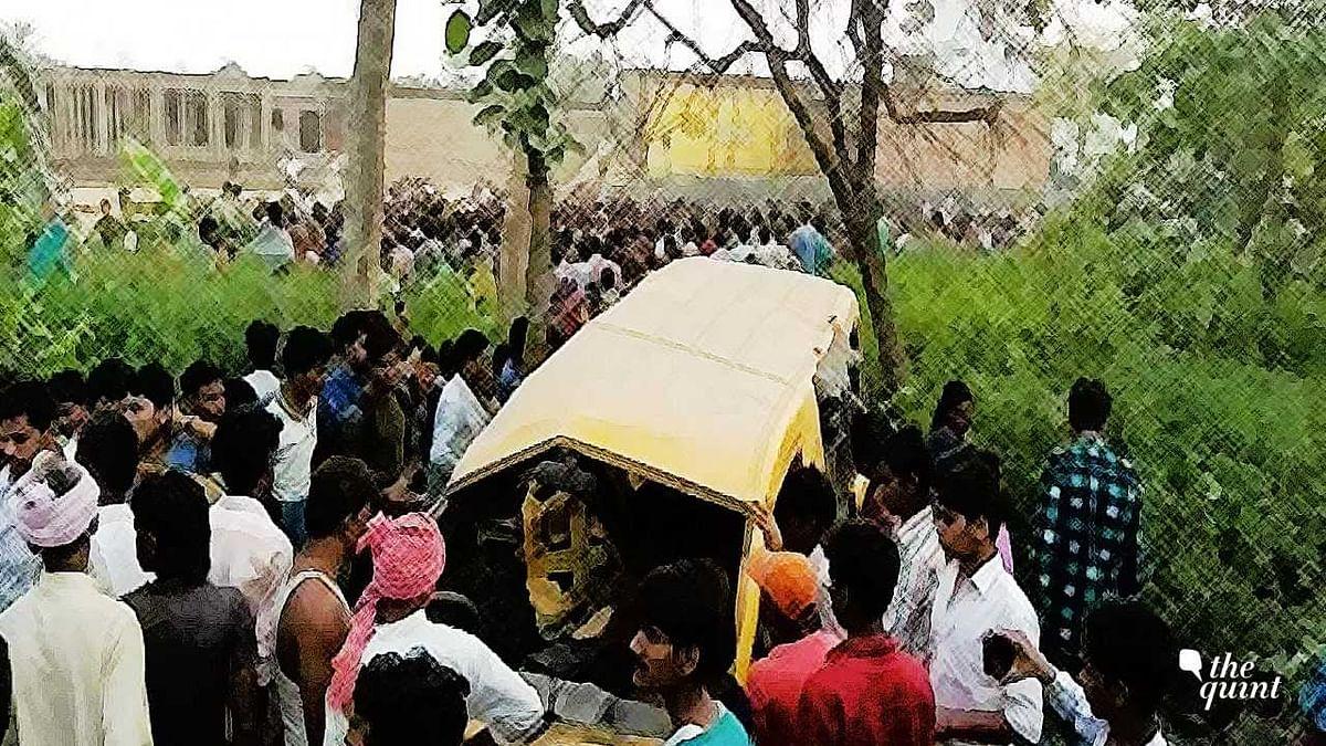 Yogi Asks Protesters to Stop With the 'Nautanki' at Kushinagar