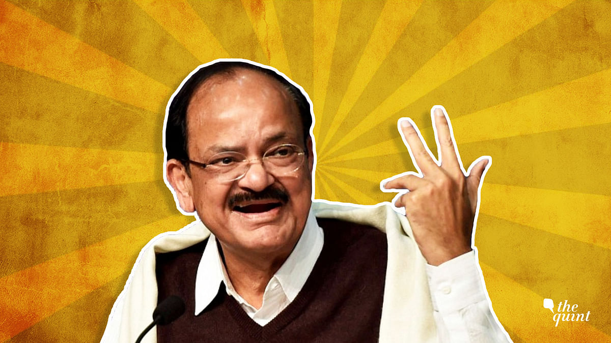 Can't  Blame Only Colonialism For Violence Against Women, Mr Naidu