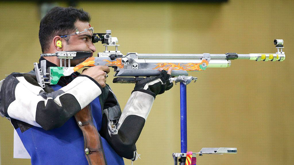 India May Host Commonwealth Shooting Event in 2022