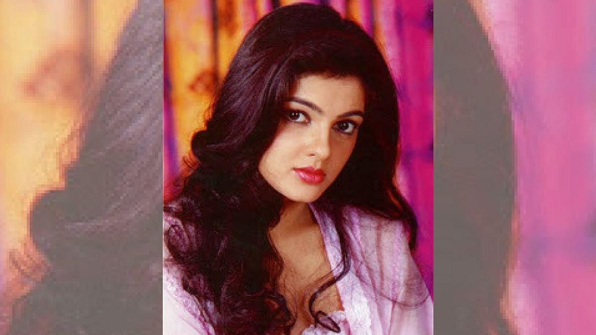 Mamta Kulkarni's Assets Ordered to Be Seized in Drugs Case