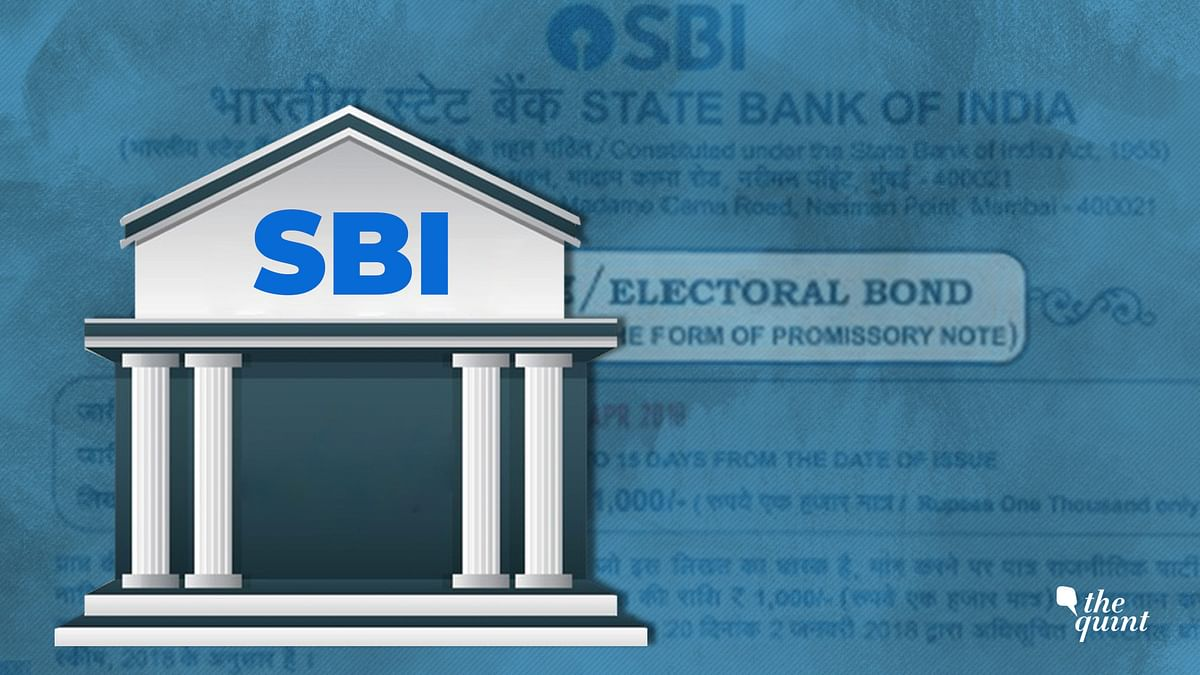 Exclusive: Are SBI & Finance Ministry Sharing Electoral Bond Data?