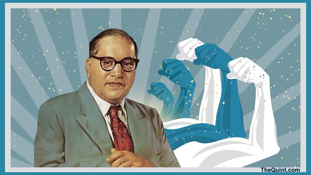 Hey RSS, If Ambedkar Was a 'True Hindu', Why Did He Convert?