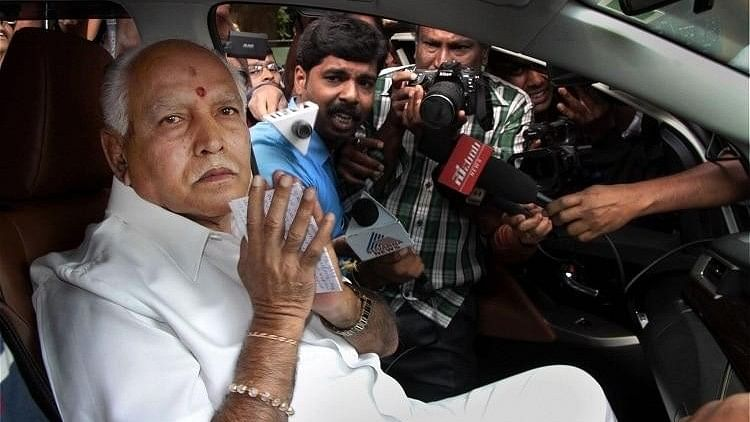 BSY's Son Won't Contest From Varuna, but Is It the End of Story?