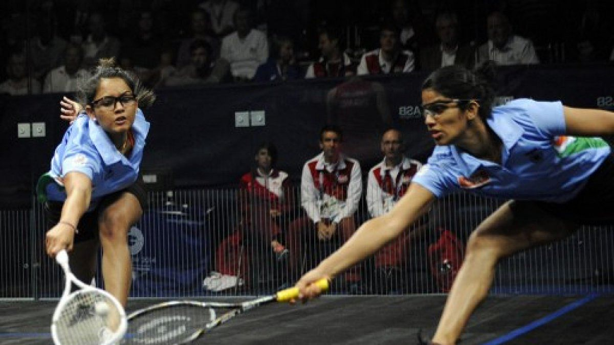 CWG 2018: Dipika, Saurav in Squash Mixed Doubles Semis