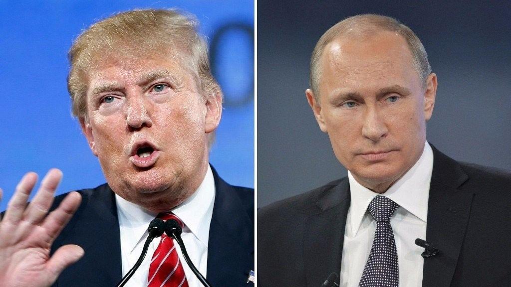 "Trump Seeks Russia's Return to G7, Russia Replies, ""No Thanks"""
