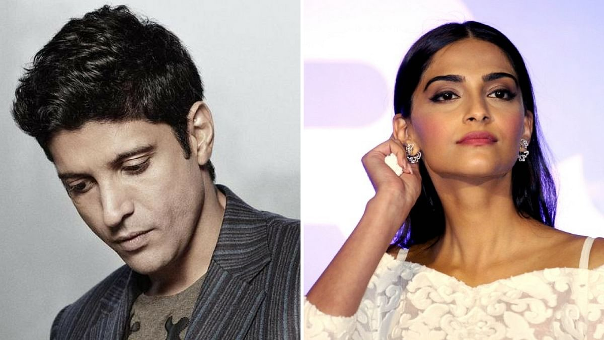 Farhan Akhtar and Sonam Kapoor tweeted about the Unnao and Kathua rape cases.