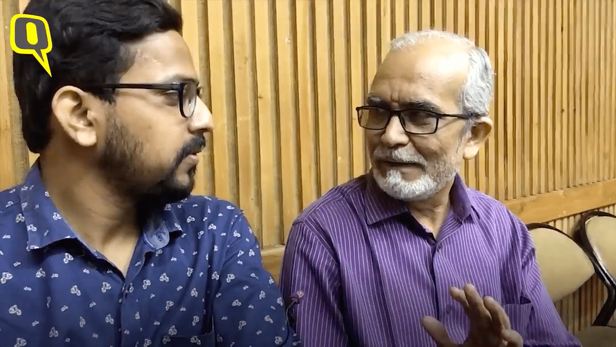 Decoding the 2019 Elections With Political Pundit Suhas Palshikar