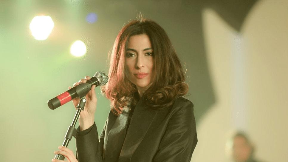 Meesha Shafi is a prominent Coke Studio artist.
