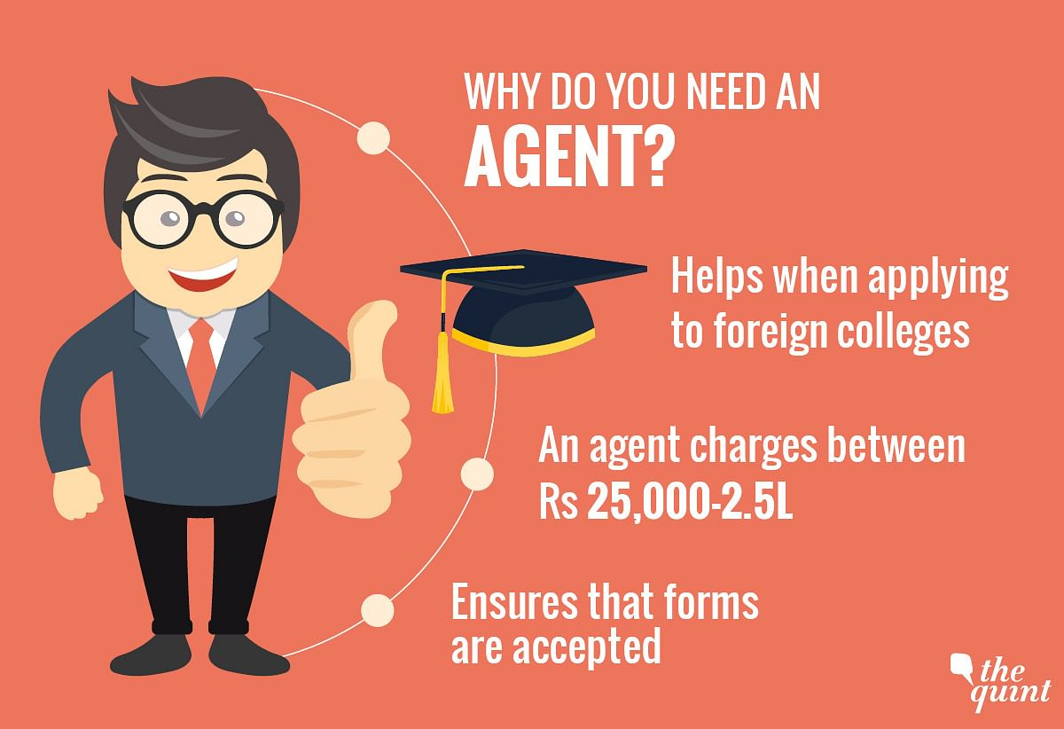Want to Go Abroad to Study? The Wrong Agent May Get You Deported
