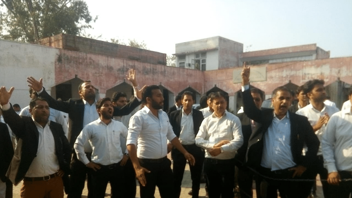 Why Is the Bar Protecting the Kathua Rape Accused? Asks Counsel