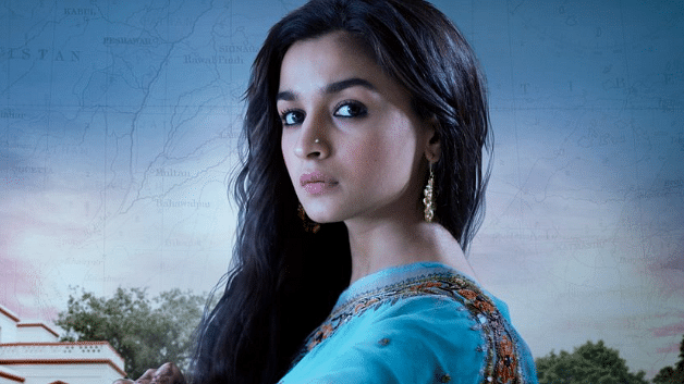 It's Commercial If It Connects: Alia on 'Raazi' Earning Rs 100 Cr