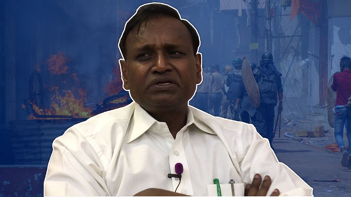 SC/ST Act Row: Party Doesn't Ask Me a Thing, Says Dalit BJP MP