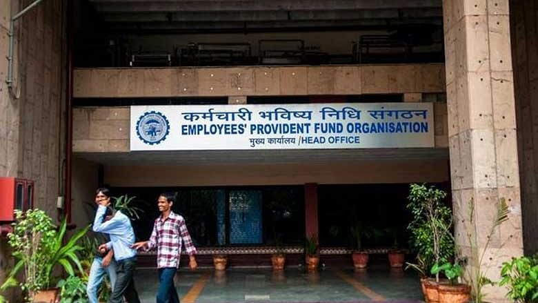 Employees Provident Fund data raises questions on the creation of jobs or the increased number of employees in formal jobs.