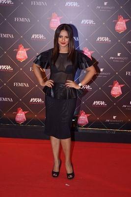 Actress Neetu Chandra. (Photo: IANS)