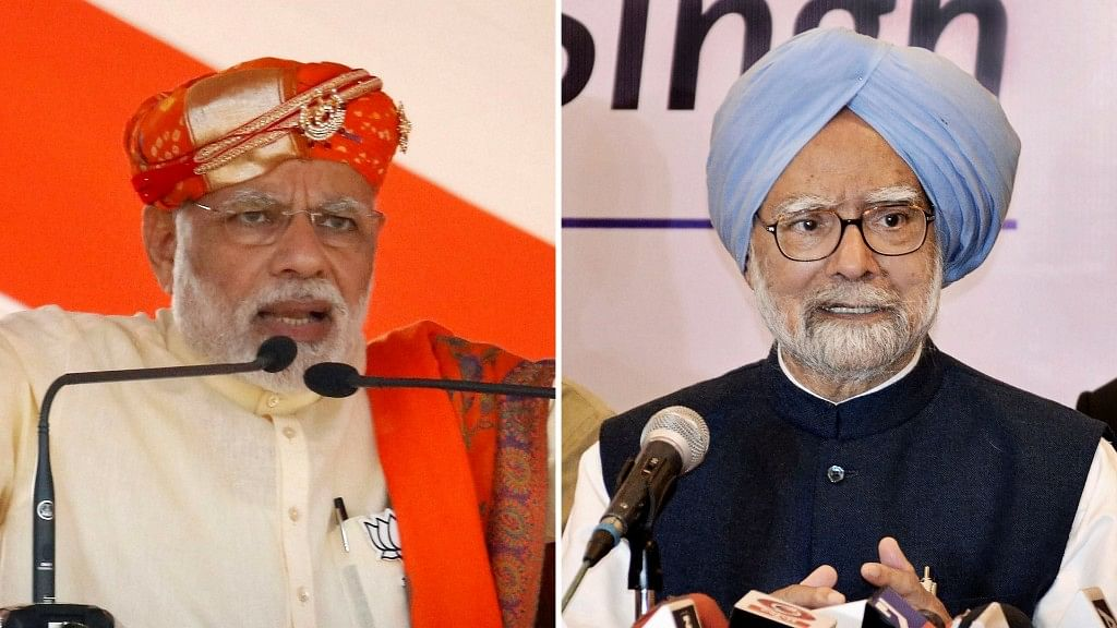Modi Travels Abroad Twice as Much as Singh — But to What End?