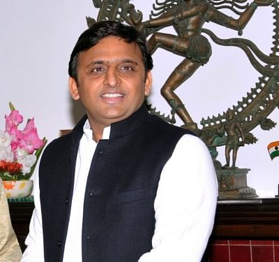 SP-BSP pact will knock out BJP: SP leader Akhilesh Yadav
