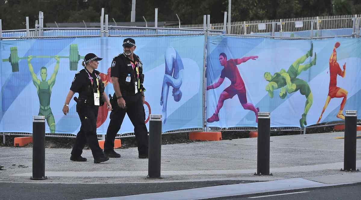CWG 2018: Indian Shooter's Father Denied Entry to Athlete's Lounge