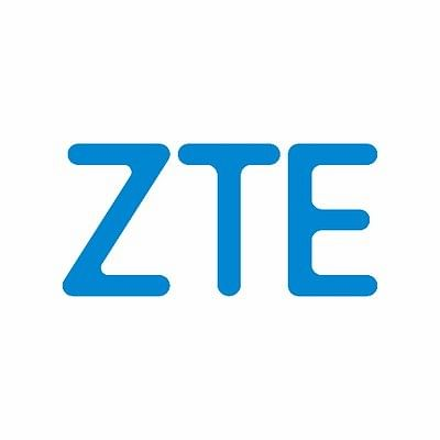 ZTE Corporation. (Photo: Twitter/@ZTEPress)