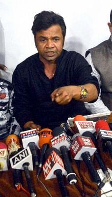 Rajpal Yadav. (Photo: IANS)