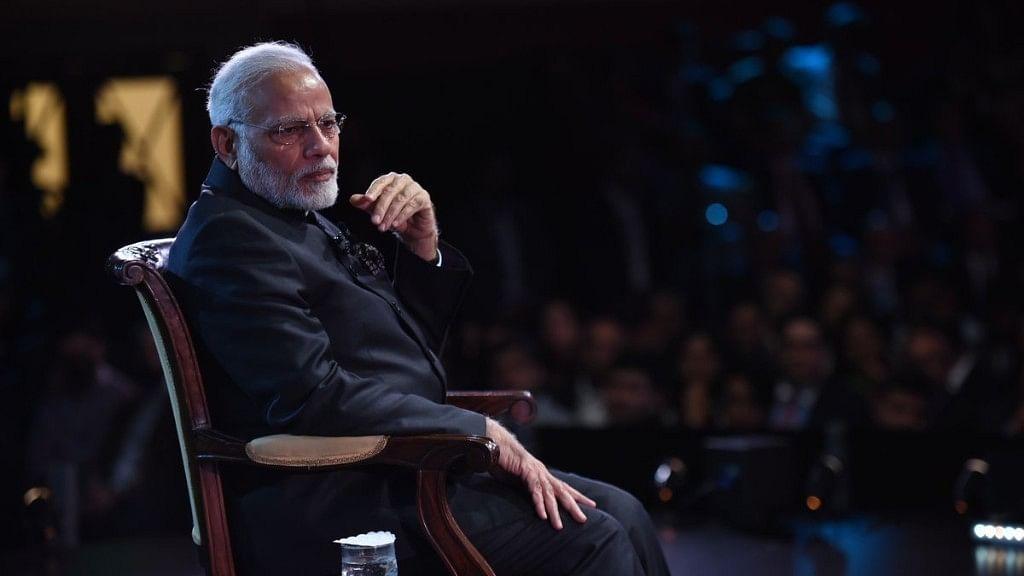 'Rape is Rape, Don't Politicise the Cases': PM Modi in London