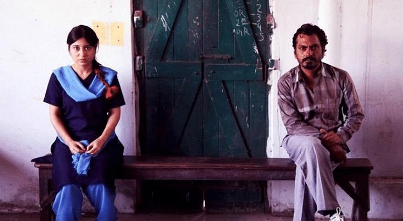 Shweta Tripathi &amp; Nawazuddin in <i>Haraamkhor</i>