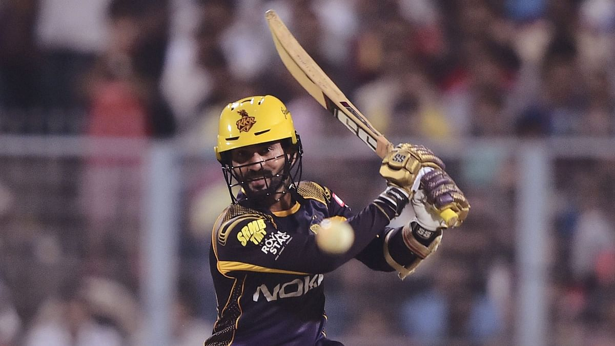 IPL: Narine's 19-Ball 50, Karthik & Rana's Stand Help KKR Beat RCB