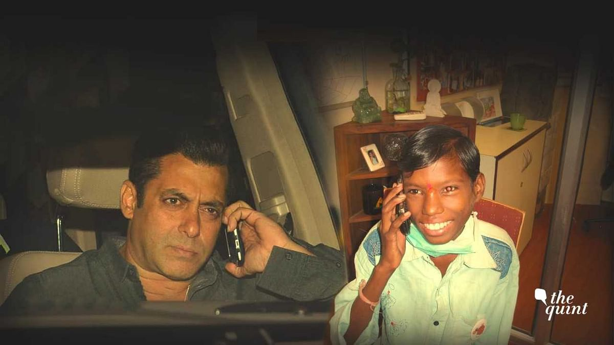 Why Salman Khan's Jail Sentence Has Saddened Many Cancer Patients
